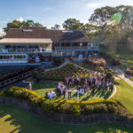 Buderim Wedding